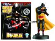 Eaglemoss DC Comics Super Hero Figurine Collection #094 Hourman